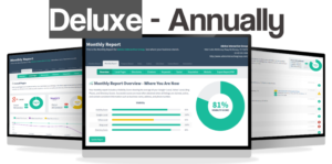 Deluxe - Directory Listing Service (Annually)
