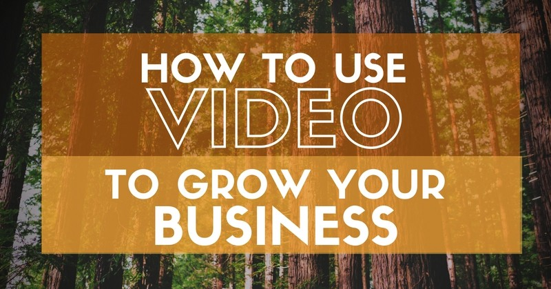 14 Ways to Use Marketing Videos To Grow Your Business